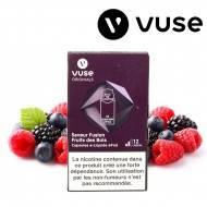 CAPSULES VPRO POUR EPOD PAR 2 FUSION FRUITS DES BOIS