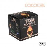 CHARBON COCOCHA C26 2KG