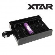 CHARGEUR XTAR QUEEN ANT MC6