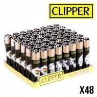 CLIPPER CARTOON HANDS X48