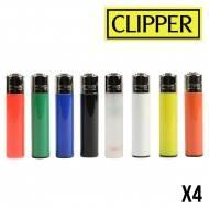 CLIPPER COLOR X4