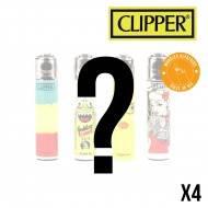 CLIPPER FIN DE SERIE X4