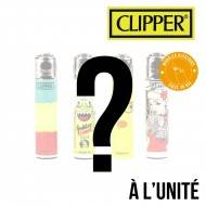 CLIPPER FIN DE SERIE X1
