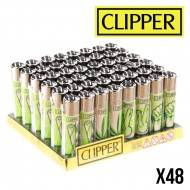 CLIPPER GREEN 420 X48