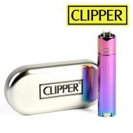 .CLIPPER METAL RAINBOW