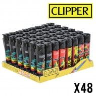 CLIPPER JET JAMAICA X48