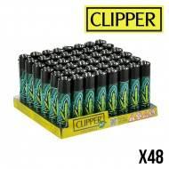CLIPPER SFACTORY LEAF X48
