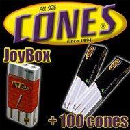PACK JOYBOX + CONE BASIC 100