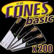 PACK CONE BASIC 200