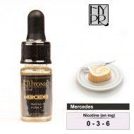 E-LIQUIDE HYPRTONIC MERCEDES 10ML