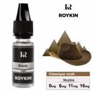 E-LIQUIDE ROYKIN CLASSIQUE ROULE