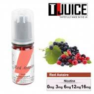 E-LIQUIDE T-JUICE RED ASTAIRE 10ML