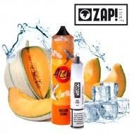 E-LIQUIDE ZAP JUICE AISU MELON 50ML