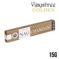 ENCENS GOLDEN NAG CHANDAN 15G