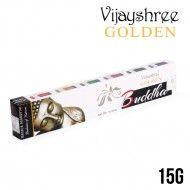ENCENS GOLDEN VIJAYSHREE BUDDHA 15G