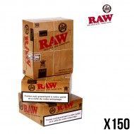 .FEUILLES A ROULER RAW KS SLIM X3 BOITES
