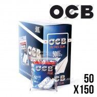 FILTRES OCB SLIM EN ACETATE 6MM X50