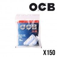 FILTRES OCB SLIM EN ACETATE 6MM