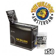 FILTRES THE BULLDOG 5,3MM PAR 50