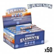 FILTRES CARTONS ELEMENTS X50 PERFORE