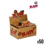 FILTRES RAW x50