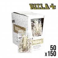 FILTRES RIZLA NATURA EN ACETATE 6MM X50