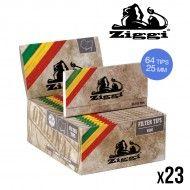 FILTRES ZIGGI LARGE X23