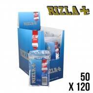 FILTRES RIZLA EN ACETATE 6MM X50