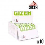GIZEH HYPER FIN x10