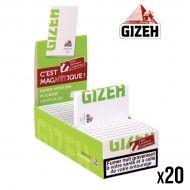 GIZEH HYPER FIN x20