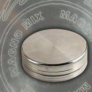 GRINDER MAGNOMIX 2 PARTIES 50mm