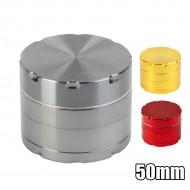 GRINDER COLOR POLINATOR DELUX 50mm