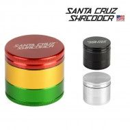 GRINDER SANTA CRUZ 3 PARTIES 50MM