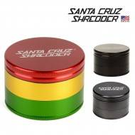 GRINDER SANTA CRUZ 3 PARTIES 65MM