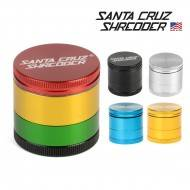GRINDER SANTA CRUZ 4 PARTIES 40MM