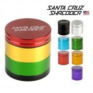 GRINDER SANTA CRUZ 4 PARTIES 50MM