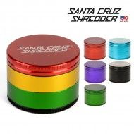GRINDER SANTA CRUZ 4 PARTIES 65MM