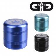 GRINDER GRACE GLASS AMERICAN STYLE 55MM