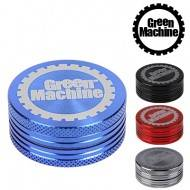 GRINDER GREEN MACHINE 2 PARTIES 40mm