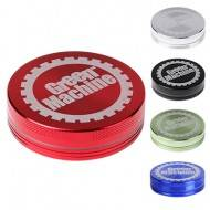 GRINDER GREEN MACHINE 2 PARTIES 60mm