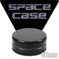 GRINDER SPACE CASE TITANIUM 50mm