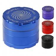 GRINDER SPYRAL 4 PARTIES 55mm