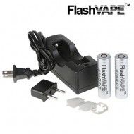 KIT CONVECTION POUR FLASHVAPE