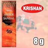 ENCENS KRISHAN AMBRE SANTAL 8G