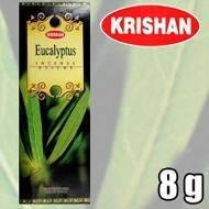 ENCENS KRISHAN EUCALYPTUS 8G
