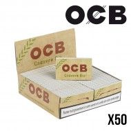 OCB CHANVRE BIO REGULAR x50