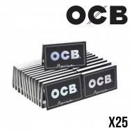 OCB DOUBLE PREMIUM X25