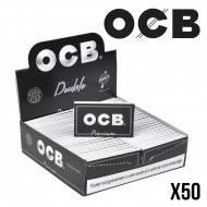 OCB DOUBLE PREMIUM X50
