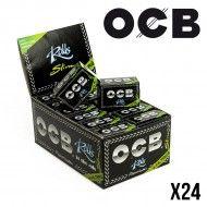 OCB ROLLS + TIPS X24