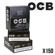 OCB SLIM PREMIUM X 3 BOITES
